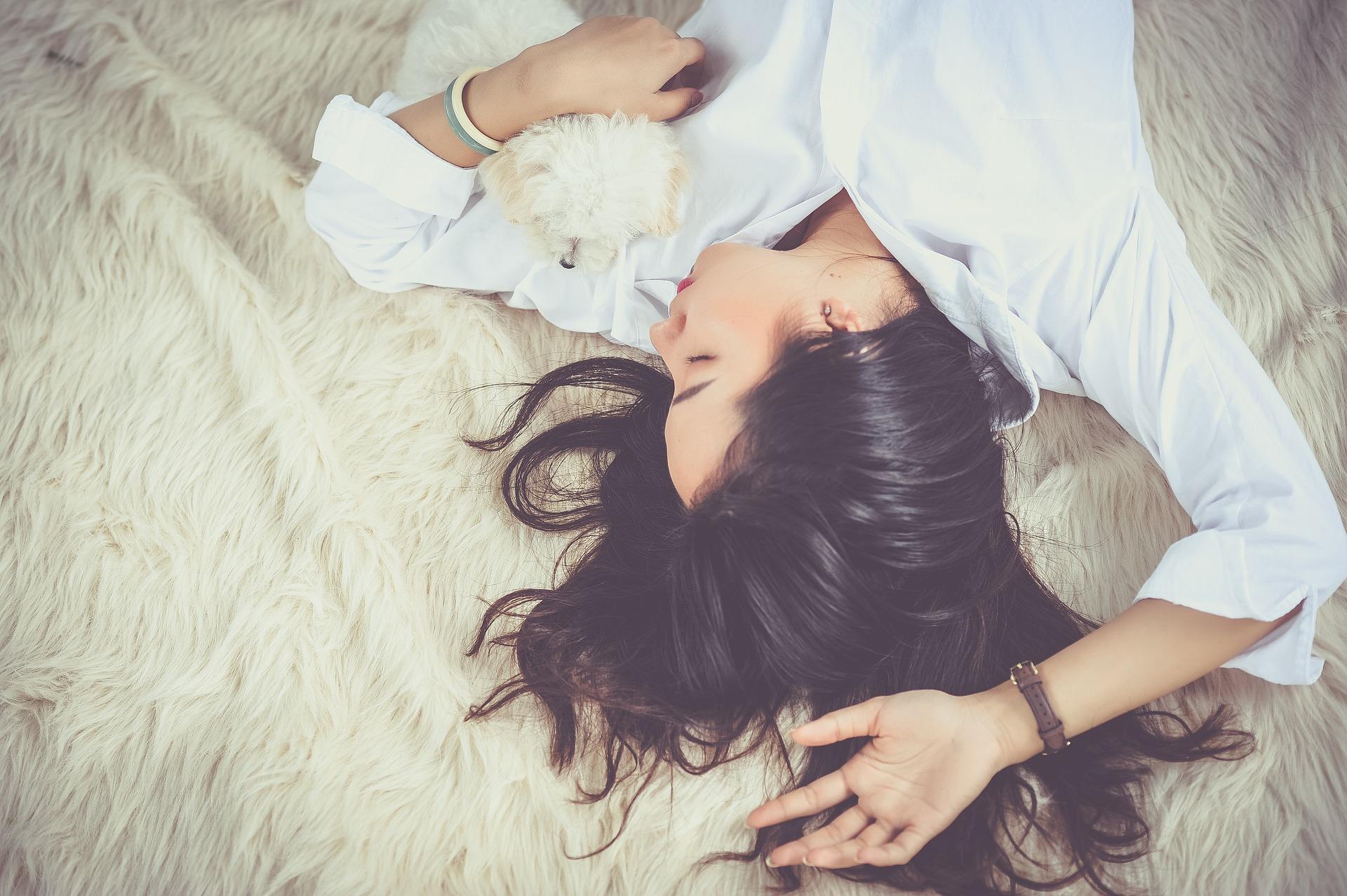 conseils pour avoir un meilleur sommeil